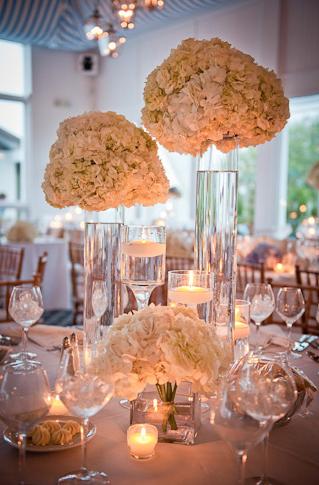 Wedding Wednesday: Floral Inspiration – in true fashion