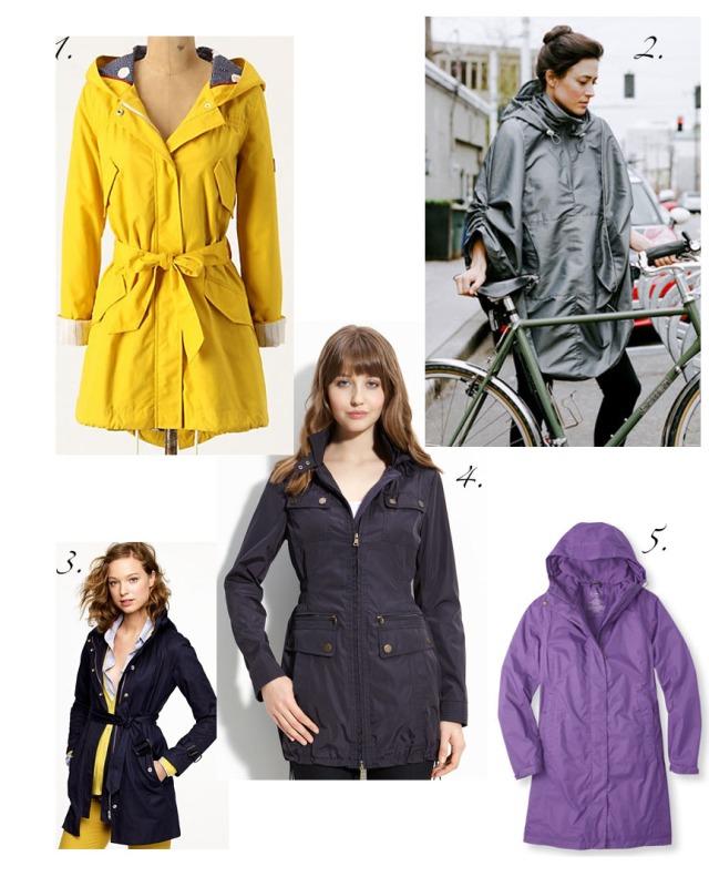 rain-jackets
