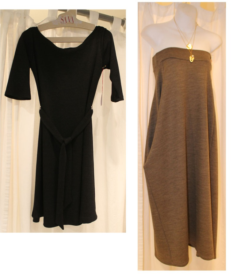 SAVA-dresses